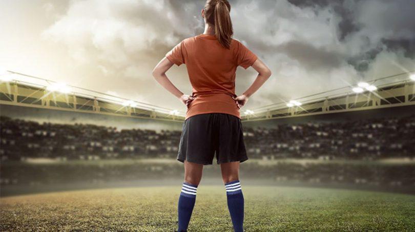 Estrategia Global del Fútbol Femenino: FIFA