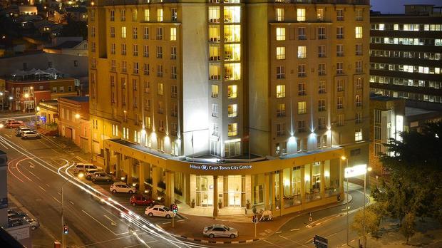 Hilton llevará el turismo sustentable a Africa