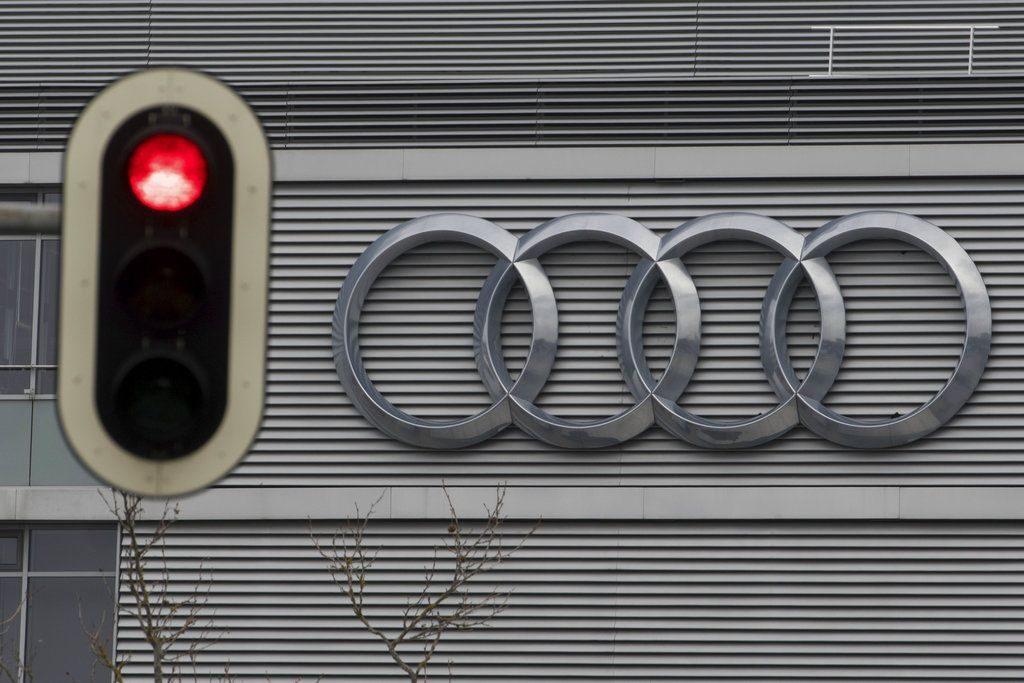 Multan a Audi por motores de diésel trucados