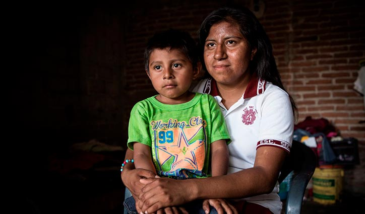 Niños en Duelo, un programa de Seguros Monterrey