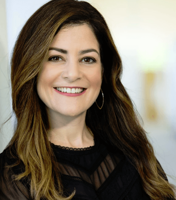 ser un CEO, mujer e hispana caso Sandra Lopez
