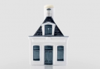 The KLM Delft blue house No. 99 is sustainable