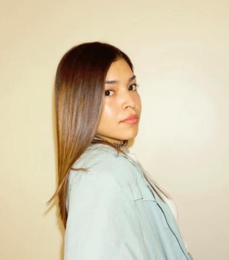 ser un CEO, mujer e hispana caso Zaida Diaz