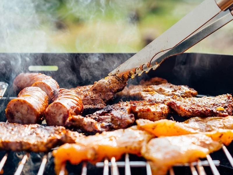 Nuestra adicción a la carne es aliada del cambio climático