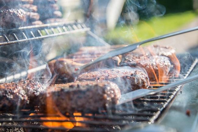 Comer carne afecta el cambio climatico