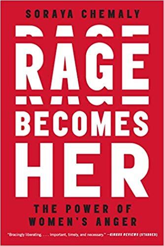 Un libro sobre el enojo de las mujeresexplica todas las razones detras de ese enojo
