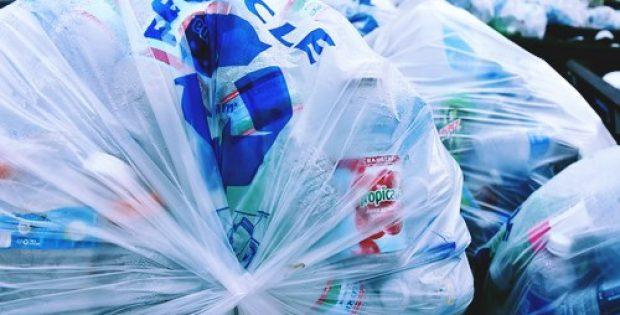 El reciclaje de SC Johnson sigue aumentando
