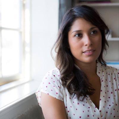 ser un CEO, mujer e hispana, caso Veronica Juarez
