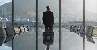¿Cómo son los CEOs en México?