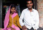 Boicotear matrimonios infantiles