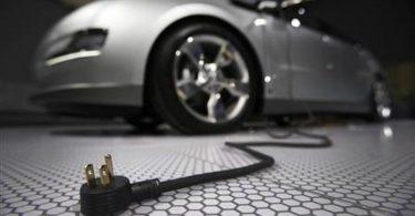 GM se enfocará en vehículos eléctricos