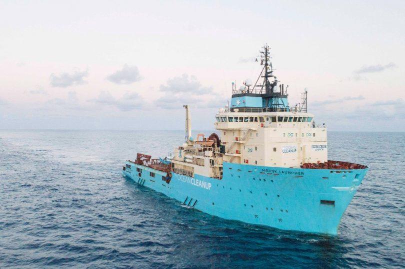 KLM quiere ayudar a limpiar el plástico de los océanos