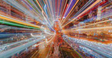 Los planos para construir una ciudad inteligente