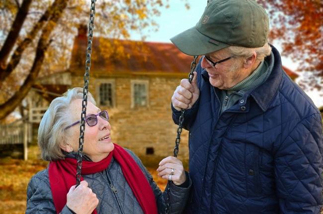 ¿Qué tiene que ver el amor con el secreto de una vida plena?