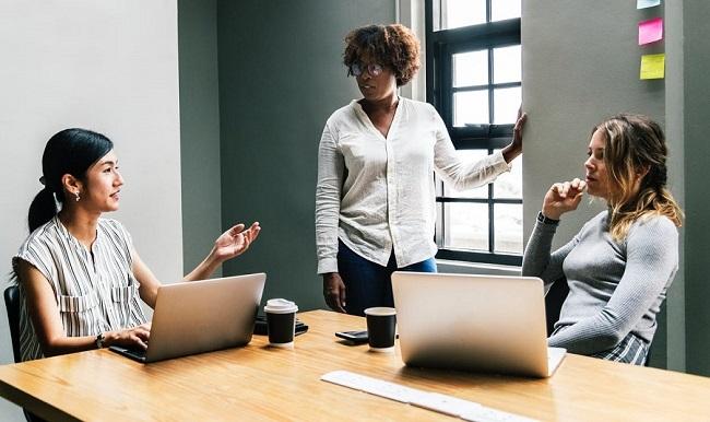 La equidad de género es un asunto de negocios. Beneficios comprobados de la diversidad: pero se requiere más progreso