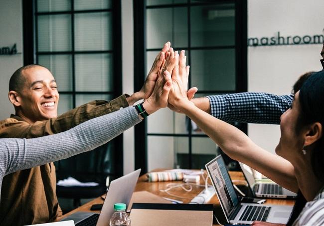 ¿Por qué tus colaboradores no comunican? Un estudio te responde