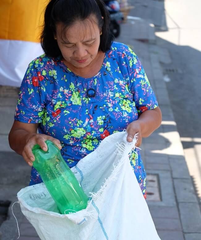SC Johnson está reduciendo el plástico en el océano con la ayuda de Plastic Bank
