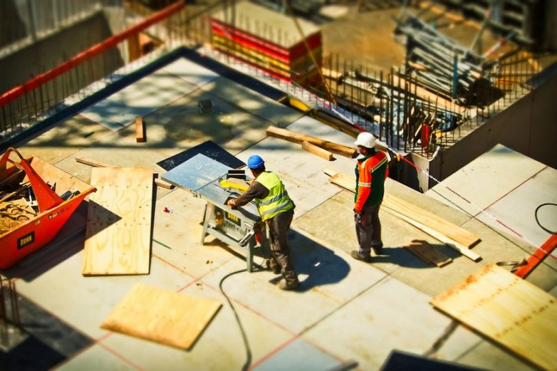 Beneficios de la construcción sustentable