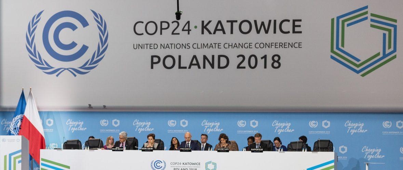 Cambio climático con perspectiva de género