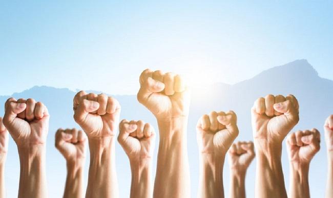 Colaboradores activistas ¿impulsarlos o limitarlos