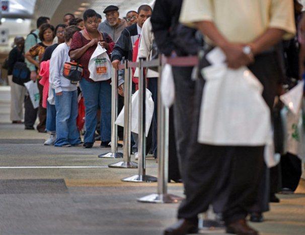 Desempleo en América Latina