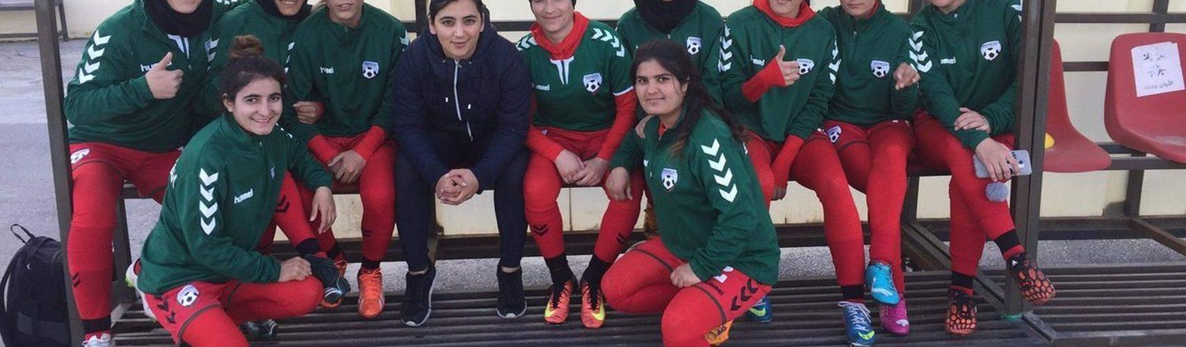 Escándalo de acoso sexual en el fútbol femenil