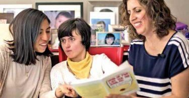 Manual contra la discriminación hacia personas con discapacidad
