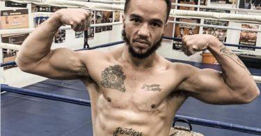 Primer boxeador transgénero que gana una pelea profesional en EU