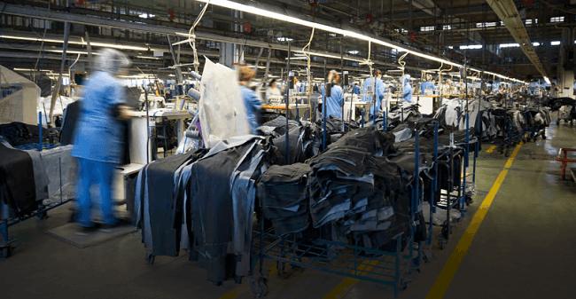Abuso laboral en la industria de moda: reporte