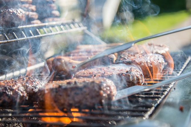 7 ideas audaces para detener al cambio climático - impuesto al carne