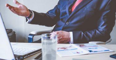 como se clasifican los mejores CEO segun HBR