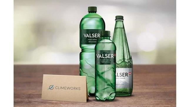 Embotelladora suiza de Coca-Cola innova la lucha vs cambio climático