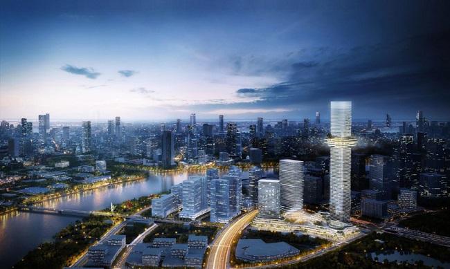 10 ejemplos de arquitectura sostenible - naturalmente alto