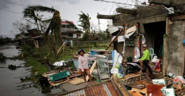 10 desastres por cambio climático en 2018 y sus pérdidas billonarias