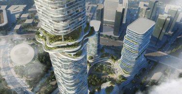 10 ejemplos de arquitectura sostenible
