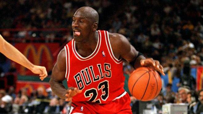 3 palabras que los jefes olvidan... una lección de Michael Jordan