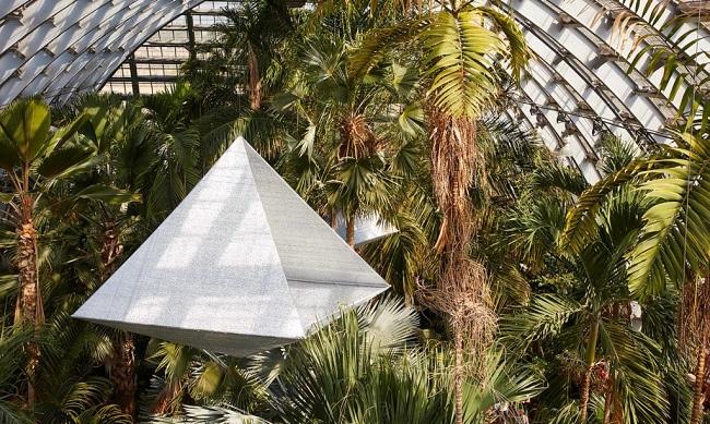 10 ejemplos de arquitectura sostenible - exterior innovador
