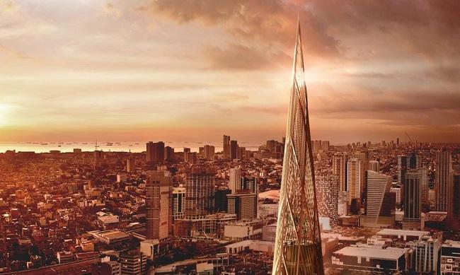 10 ejemplos de arquitectura sostenible - inspirado en la naturaleza