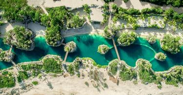 7 hoteles sustentables