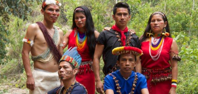 Año Internacional de las Lenguas Indígenas