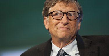 Bill Gates apoya la energía nuclear como sustituto del carbón
