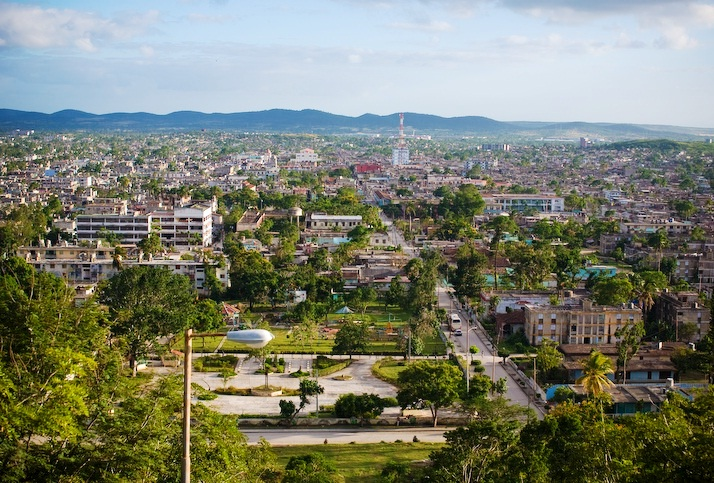Ciudades Intermedias, clave para agenda 2030