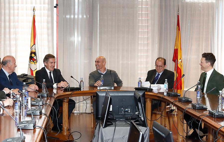Comité de Responsabilidad Social creado por la RFEF para fomentar las buenas prácticas