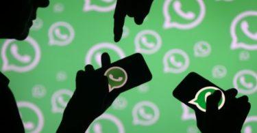 'Fake news' en WhatsApp