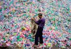 Movimientos para eliminar el plástico