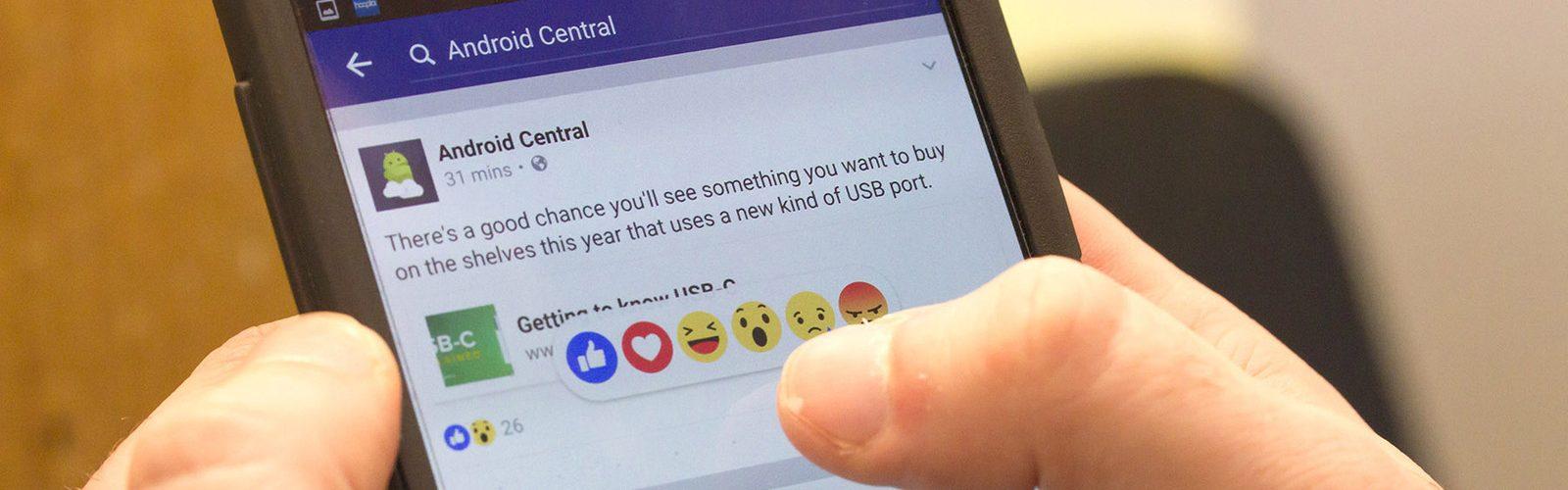 No se puede borrar Facebook de tu teléfono Samsung