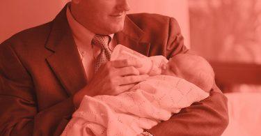 Permisos de paternidad ayudan a la equidad de género