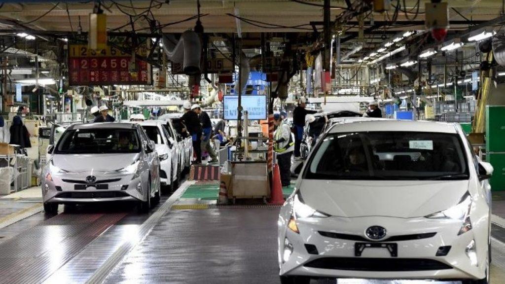 Toyota apuesta por los híbridos en 2019