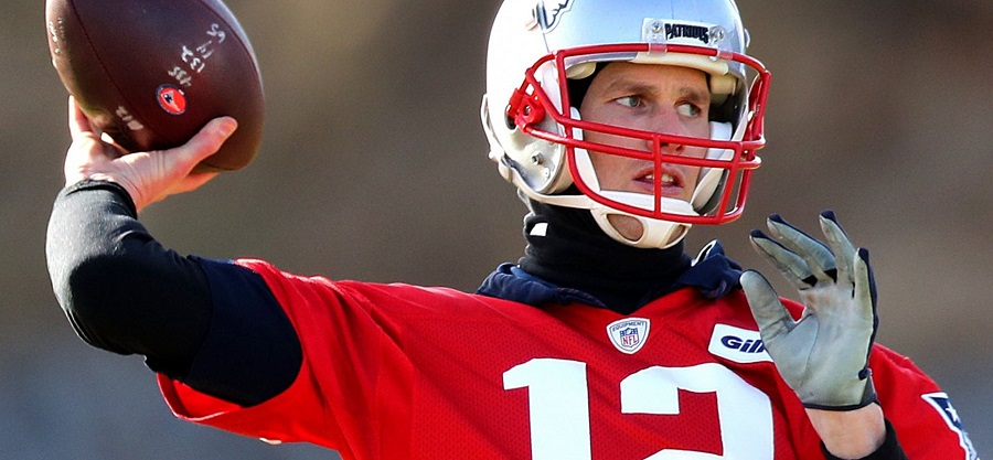 Una historia de liderazgo Tom Brady