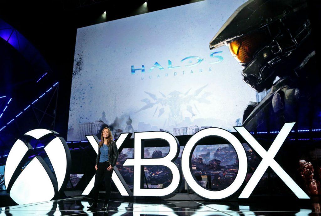 VP de Microsoft busca empoderar a mujeres 'gamers'